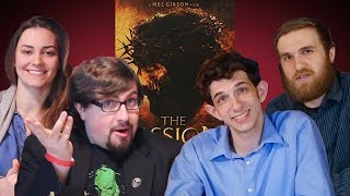 New Catholic Generation Reviews The Passion of The Christ (2004)