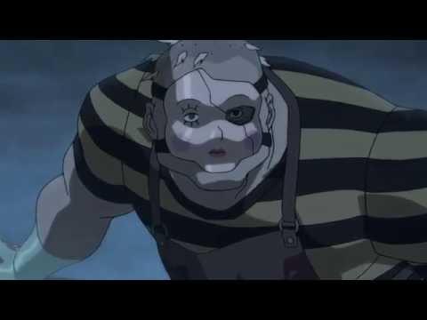 batman vs Robin part 2