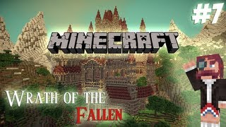 #7 Wrath of the Fallen - UN COMBAT ÉPIQUE !