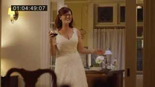 Impastor Imperfect: Dora [Sara Rue] IS The Most Beautiful Bride