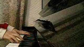 2pac -All Bout U- piano