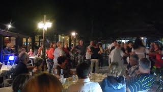 Paralia Katerini / Паралия Катерини таверна -бяла роза(, 2015-09-29T17:04:35.000Z)
