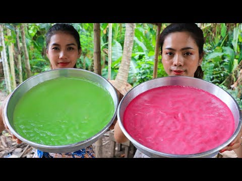 Yummy Cooking Dessert Cake Recipe - Natural Life TV
