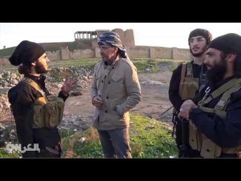 صحفي ألماني رافق داعش لشبكتنا: أخطر بكثير مما تتصورون والأسوأ قادم