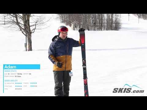 Adam's Review-Dynastar Speedzone 4X4 78 Pro Skis 2021-Skis.com 1 50