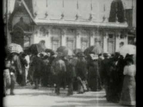 1900 Champs de Mars