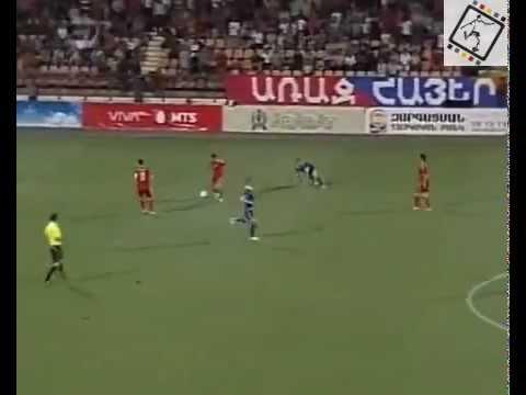 Armenia - Kazakhstan 3:0, Friendly Match Highlights