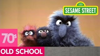 Sesame Street: Counting Furry Monsters | Grover & Herry