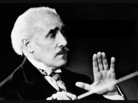 Arturo Toscanini: Beethoven Symphony no. 5 (1939) 1/4