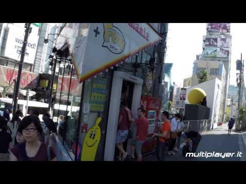 In giro per Tokyo: i tre posti scelti da voi!