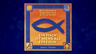 Siegfried Fietz - 'Ichtys - Ein Fisch ist mehr als ein Fisch' + Hörspiel
