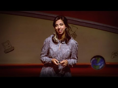 The lies we tell pregnant women | Sofia Jawed-Wessel