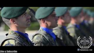 Greek Marines | ₪ ΜΟΛΩΝ ΛΑΒΕ ₪   2018 - By Nemesis HD