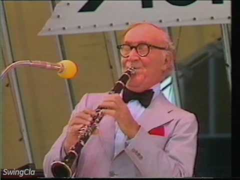 Memories of You #2 - Benny Goodman 1980