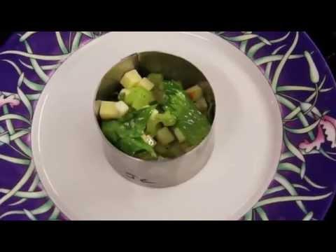 lcb-:-croustillant-de-comté-au-cumin,-sur-une-salade-de-céleri,-pomme-et-comté