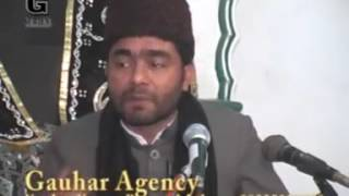 Majlis Maulana Bilal Kazmi