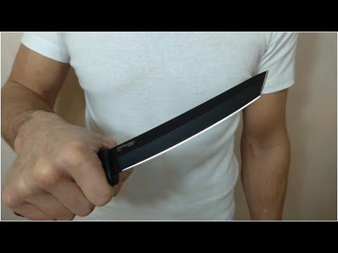 Как крутить нож. Подробное описание