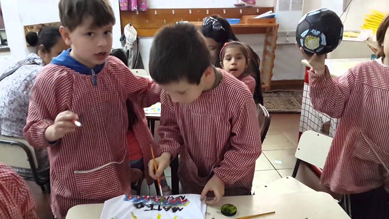 Jard n de infantes 291 sorpresa para los ni os youtube for Canciones para el jardin de infantes