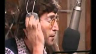 John Lennon - Jealous Guy (Recording Of 1971)