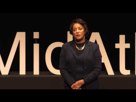 Don't only blame men: What women can do to fight inequality | Lisa Mallory | TEDxMidAtlanticSalon
