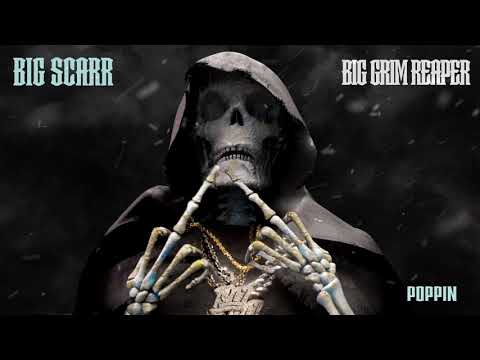 Big Scarr – Poppin