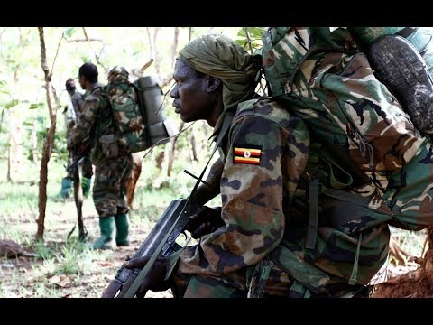 How a nonprofit trained an army to stop Uganda's atrocities