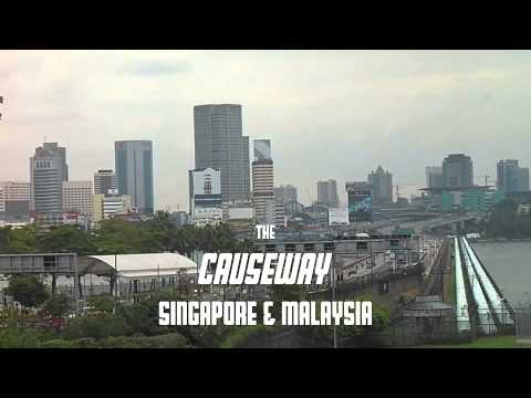 Touring Singapore Places of Interest
