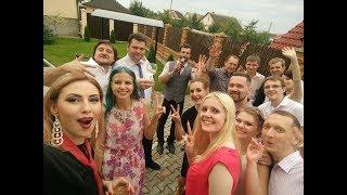 Свадьба Димы и Жени!