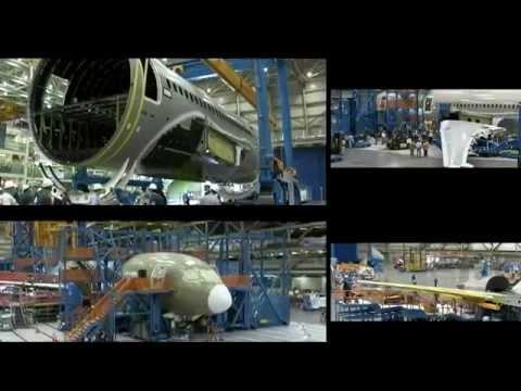 NASA Aviation Technology and the Future of Aeronautics HD