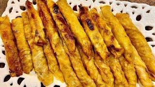 Сарми като пурички - подробна рецепта / Голубцы с квашеной капустой в духовке - простой рецепт
