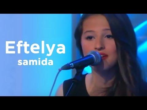 Samida - Eftelya