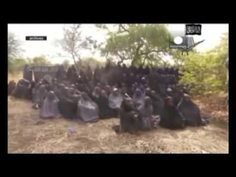 Nigeria: Boko Haram suspected of another mass abduction