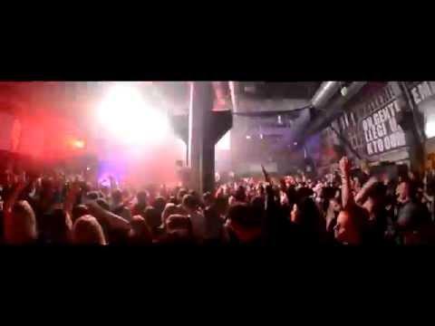 Skrillex @ Tallinn, Club Factory