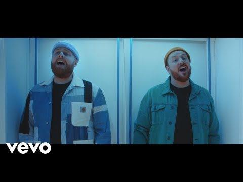 Tom Walker - Better Half Of Me (Official Video)
