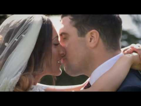 Soraya & Christian's Wedding Highlights from a Midlands Wedding Videographer | Wolverhampton