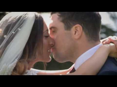 Soraya & Christian's Wedding Highlights from a midlands wedding videographer
