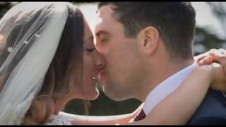 Soraya & Christian's Wedding Highlights from a midlands wedding videographer