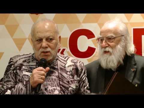 Б.Киркоров -Дома говорите по армянски! его призыв к армянам
