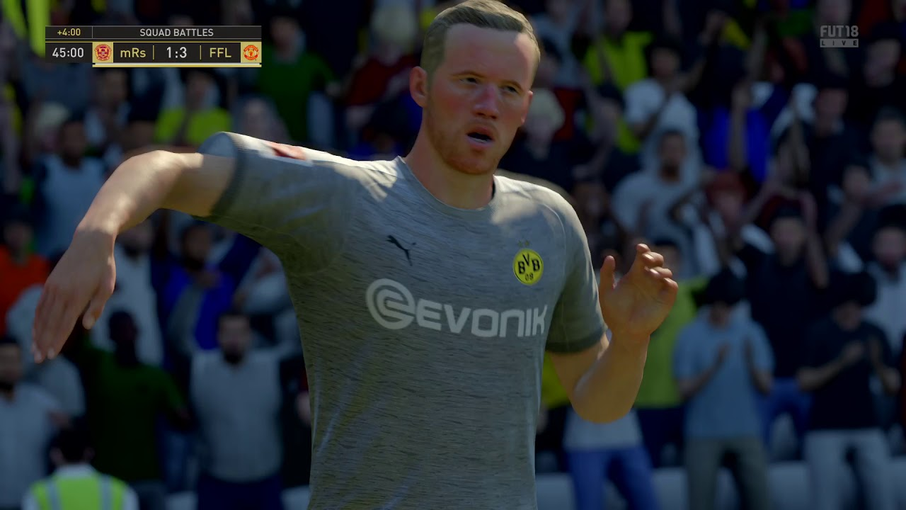 Fifa 18 klaassen edit career player fifa 2018