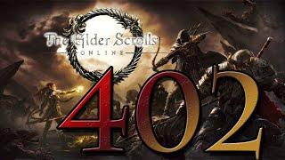 Let's Play Elder Scrolls Online #402 - Finstere Taten