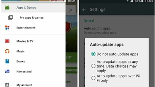 How to Turn Off Automatic App Updates on Android and Install Apps Manually