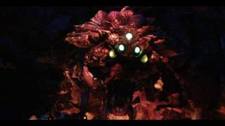 Journey to the Center of the Earth POV Tokyo DisneySea HD 1080p Japan Dark Ride