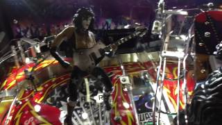 Kiss Pinball Game Rental