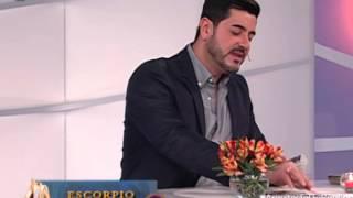 Arquitecto de Sueños - Escorpio - 28/08/2014