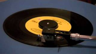 The Yardbirds - Heart Full Of Soul - 45 RPM - ORIGINAL MONO MIX