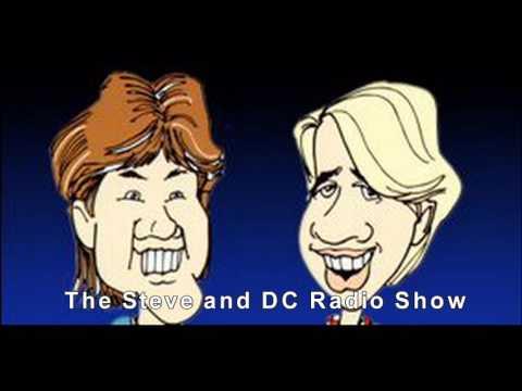 Steve and DC Radio Show - Halloween Show Alton, IL Part 2