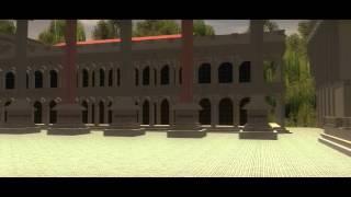 RCT3 - Forum Romanum Update 1