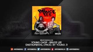 Young Chop - Bruce Lee [Instrumental] (Prod. By Young J) + DL via @Hipstrumentals