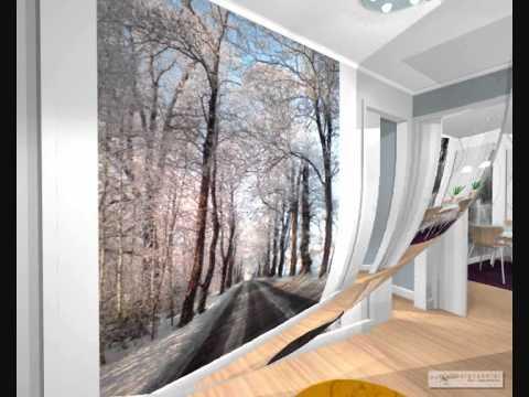 Inspirasjon og interiørideer, boligmiljø.   youtube