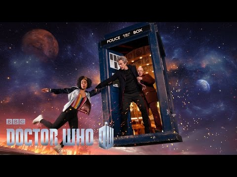 Doctor Who: New Series 10 Trailer (2017) - BBC One